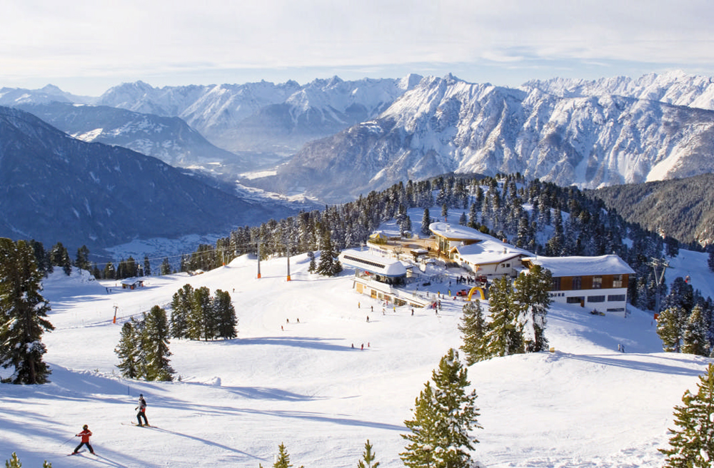 Alpenhotel Oetz (Oetz) HolidayCheck (Tirol   sterreich)