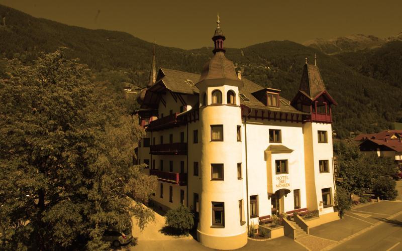 Single-Urlaub mit Kind Ajnlatok s talnyok Oetz Slden / Tirol